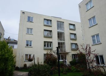 Thumbnail 1 bed flat for sale in Queens Road Court, Queen's Road, St. Helier, Jersey