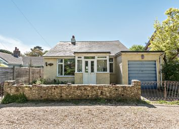 3 bed detached bungalow for sale in Havant Road, Hayling Island PO11