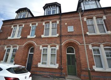 Thumbnail Studio to rent in Malvern Road, Stoneygate, Leicester