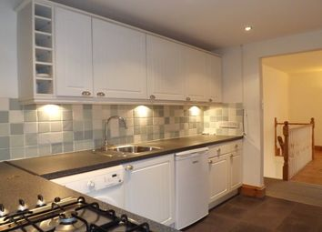 Thumbnail 1 bed flat to rent in Corporation Road, Peverell, Plymouth