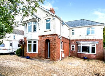 Thumbnail 5 bed detached house for sale in Bere Road, Wareham