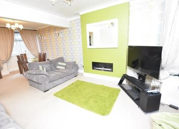 Thumbnail 3 bed semi-detached house for sale in Moorfield Avenue, Ramsgreave, Blackburn, Lancashire