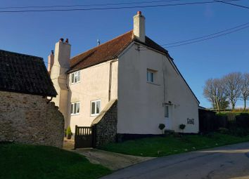 Thumbnail 3 bedroom semi-detached house for sale in Whitwell Lane, Colyford, Colyton