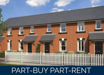 """Thumbnail 2 bedroom semi-detached house for sale in """"Dean"""" at St. Lukes Road, Doseley, Telford"""