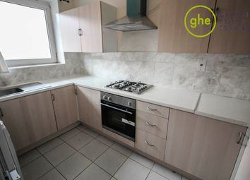 Thumbnail 3 bed flat to rent in Garnies Close, London