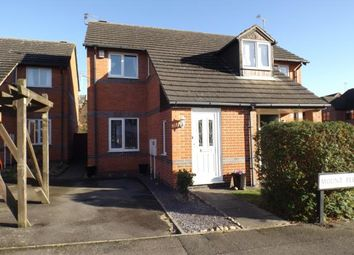 Thumbnail 2 bedroom semi-detached house for sale in Mount Pleasant, Radcliffe, Nottingham, Nottinghamshire