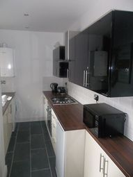 Thumbnail 4 bed terraced house to rent in Holland Road, Sheffield