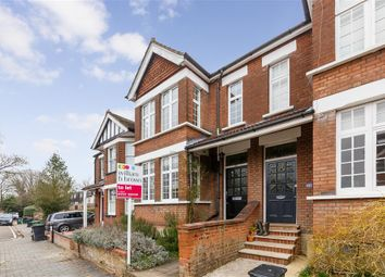 Thumbnail 4 bed semi-detached house to rent in Ramsbury Road, St.Albans