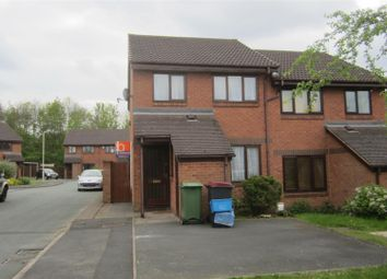 Thumbnail 3 bedroom semi-detached house to rent in Beveley Road, Oakengates, Telford