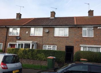 Thumbnail 4 bed terraced house for sale in Wooder Gardens, Forest Gate