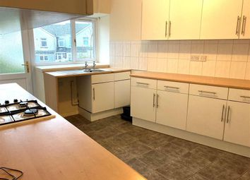 Thumbnail 3 bed end terrace house to rent in Cardiff Road, Aberaman, Aberdare