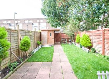 Thumbnail 3 bed town house for sale in Carberry, Little Strand, London