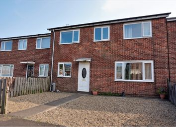 Thumbnail 3 bed terraced house for sale in Greenlea, North Shields