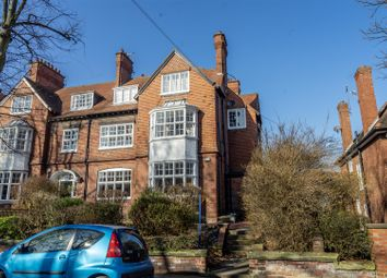 Thumbnail 2 bed flat to rent in Flat 2, 1 The Avenue, Clifton Green, York