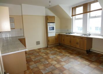 Thumbnail 1 bed flat to rent in Waterlooville