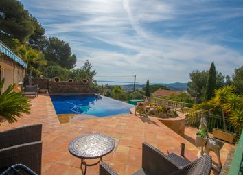 Thumbnail 4 bed property for sale in Bormes Les Mimosas, Var, France