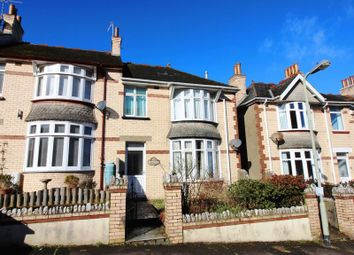Thumbnail 3 bed terraced house for sale in Lamb Park, Ilfracombe