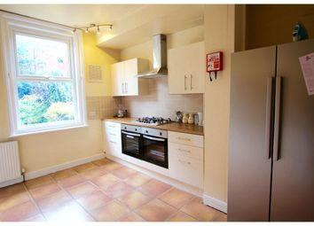Thumbnail 8 bedroom terraced house to rent in Grove Lane, Headingley, Leeds