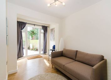 Thumbnail 1 bed flat to rent in Westbury Lodge Close, Harrow
