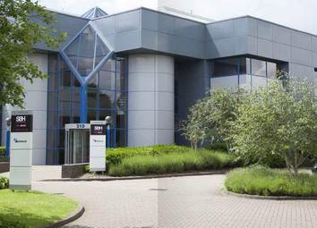 Thumbnail Office to let in 210 Wharfedale Road, Wokingham, Winnersh Triangle, Wokingham