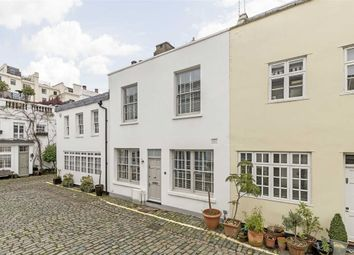 Thumbnail 2 bed property to rent in Sussex Mews West, London