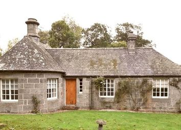 Thumbnail 3 bedroom bungalow to rent in Castle Fraser, Inverurie, Aberdeenshire
