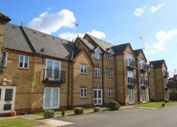 Thumbnail 2 bed terraced house to rent in Hummer Road, Egham