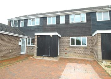 Thumbnail 3 bed terraced house for sale in York Road, Hungerford