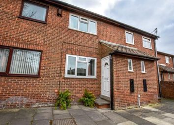 Thumbnail 2 bed terraced house for sale in Chapel Court, Seaton Burn, Newcastle Upon Tyne, Tyne And Wear
