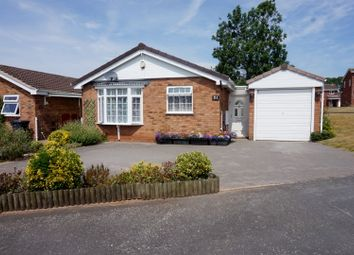 Thumbnail 2 bed detached bungalow for sale in Blackdown, Tamworth