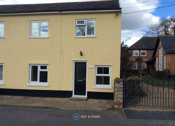 Thumbnail 3 bedroom terraced house to rent in New Buckenham, Norwich