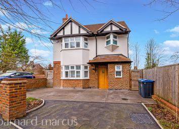 Heathhurst Road, Sanderstead, South Croydon CR2. 4 bed detached house for sale