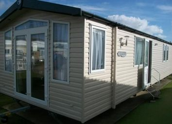Thumbnail 2 bed mobile/park home for sale in Perranporth, Cornwall