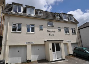Thumbnail 2 bed flat for sale in Gyllyng Street, Falmouth