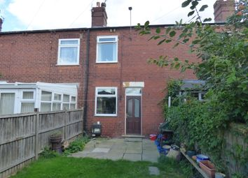 Thumbnail 2 bed terraced house for sale in Garden Street, Altofts