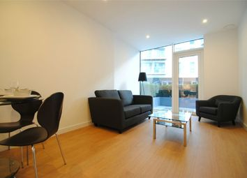 Thumbnail 1 bedroom flat for sale in Waterhouse Apartments, Saffron Central Square, Croydon