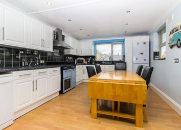 Thumbnail 2 bedroom detached bungalow for sale in Feeches Road, Southend-On-Sea
