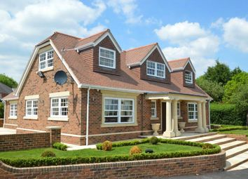 Thumbnail 4 bedroom property for sale in Church Road, Farley Hill, Berkshire