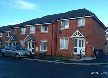 Thumbnail 3 bed semi-detached house for sale in Kirkland Close, Blackburn