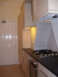 Thumbnail 1 bed flat to rent in Westminster Road, Earlsdon, Coventry