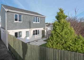 Thumbnail 2 bed detached house for sale in Carnarthen Street, Camborne