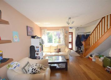 Thumbnail 2 bed end terrace house to rent in Morden Road, Wimbledon, London