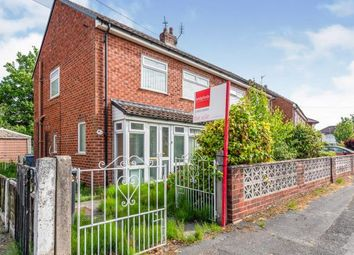 Thumbnail 2 bed semi-detached house for sale in Delery Drive, Padgate, Warrington, Cheshire