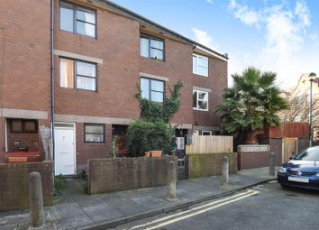 Thumbnail 3 bed property for sale in Moye Close, London