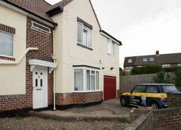 Thumbnail 7 bed detached house for sale in Lyndhurst Drive, Crossgate Moor, Durham