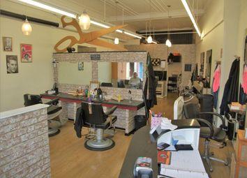 Thumbnail Retail premises for sale in Hair Salons CV11, Warwickshire