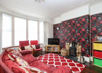 Thumbnail 3 bed terraced house for sale in Allcot Avenue, Tranmere, Birkenhead