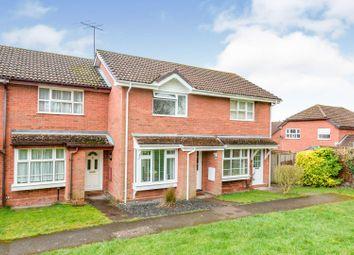 Haydock Close, Alton GU34. 2 bed terraced house for sale