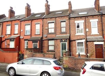 Thumbnail 4 bed terraced house for sale in Conference Road, Armley Leeds