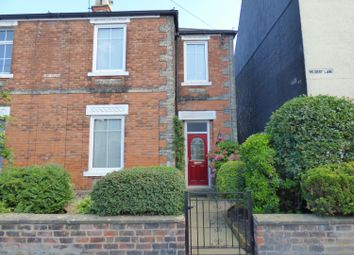 Thumbnail 3 bed semi-detached house for sale in Wilbert Lane, Beverley